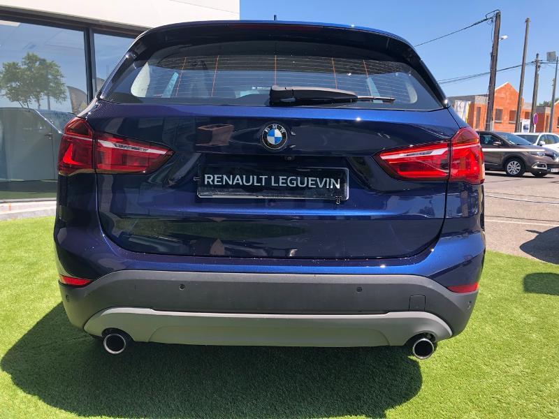 Photo 3 de l'offre de BMW X1 xDrive25dA 231ch Lounge à 26990€ chez Renault Léguevin Auto distribution occitane