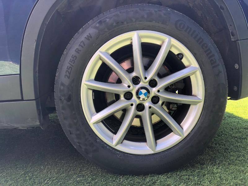 Photo 12 de l'offre de BMW X1 xDrive25dA 231ch Lounge à 26990€ chez Renault Léguevin Auto distribution occitane