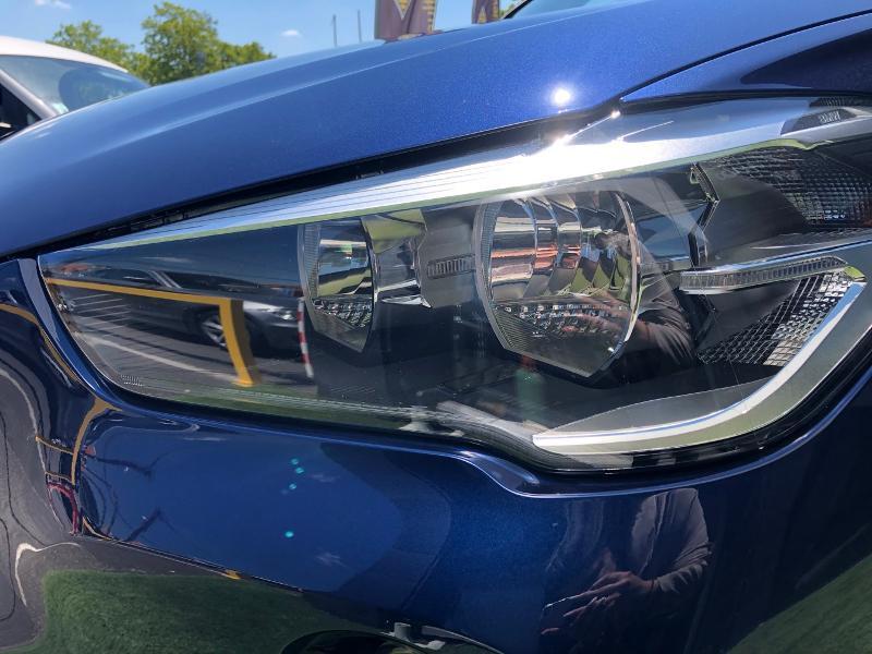 Photo 15 de l'offre de BMW X1 xDrive25dA 231ch Lounge à 26990€ chez Renault Léguevin Auto distribution occitane