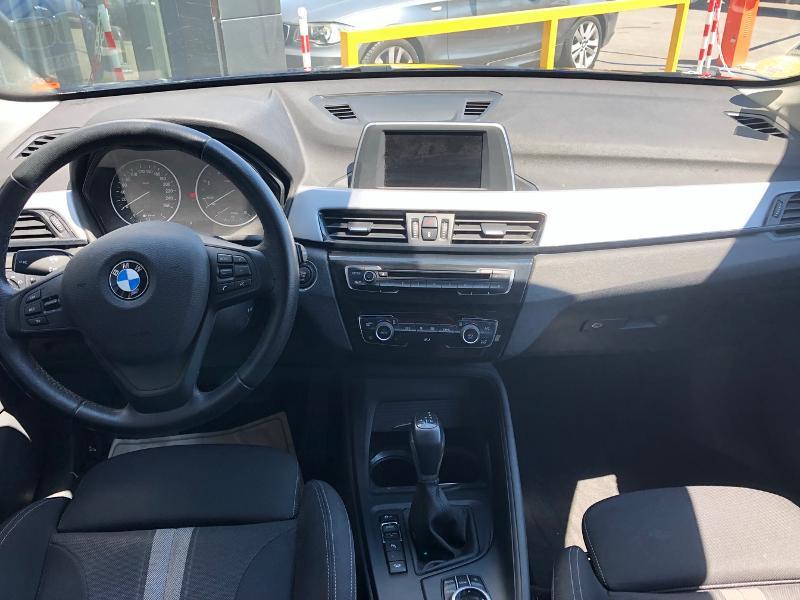 Photo 6 de l'offre de BMW X1 xDrive25dA 231ch Lounge à 26990€ chez Renault Léguevin Auto distribution occitane