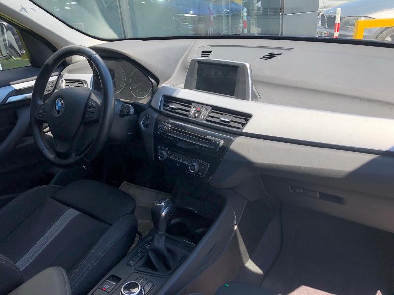 Photo 5 de l'offre de BMW X1 xDrive25dA 231ch Lounge à 26990€ chez Renault Léguevin Auto distribution occitane