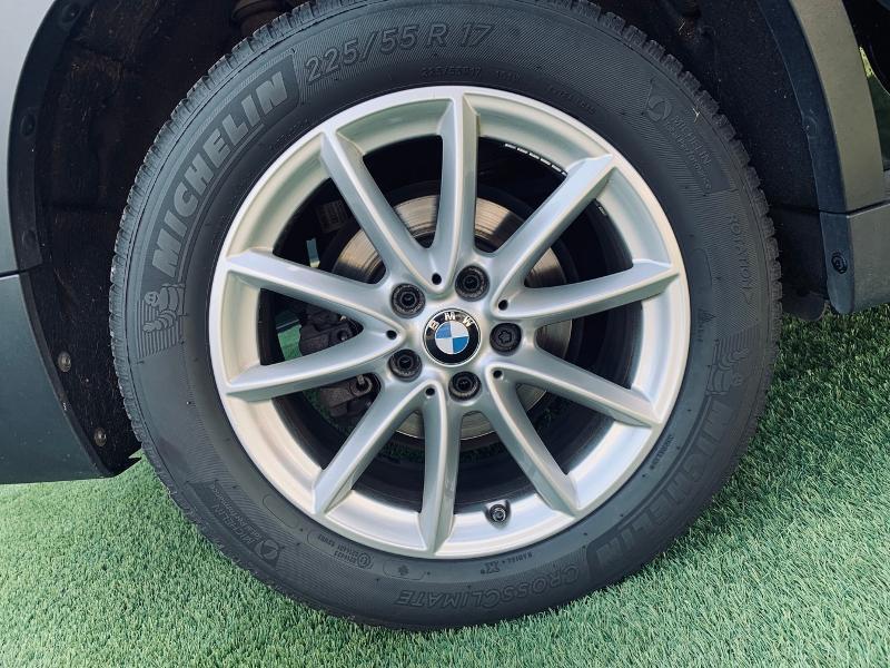 Photo 4 de l'offre de BMW X1 sDrive18d 150ch Business Design à 18990€ chez Renault Léguevin Auto distribution occitane