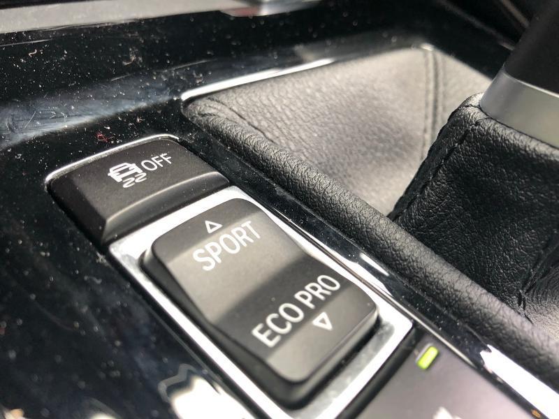 Photo 23 de l'offre de BMW X1 sDrive18iA 140ch M Sport DKG7 à 26990€ chez Renault Léguevin Auto distribution occitane