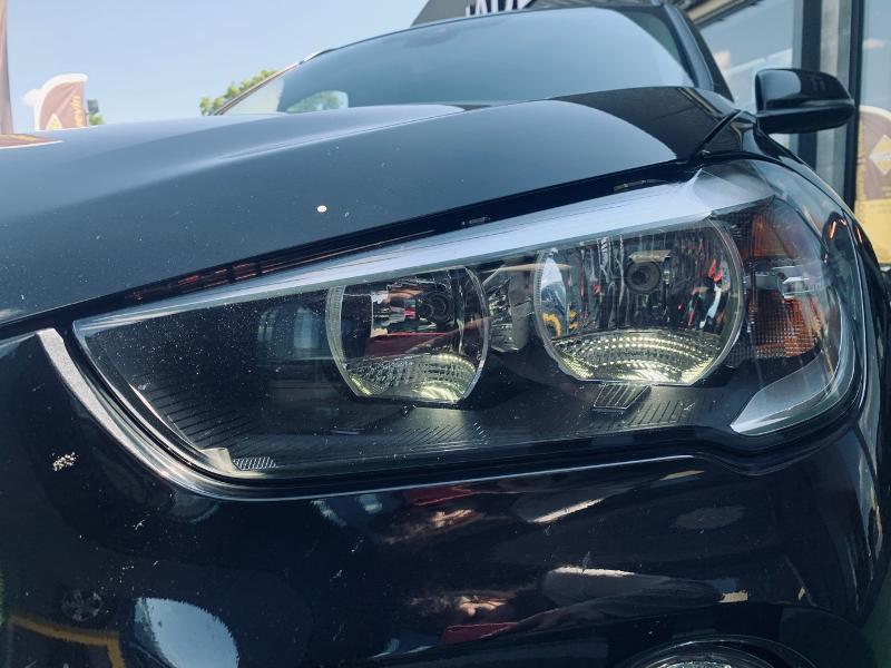 Photo 10 de l'offre de BMW X1 sDrive18d 150ch Business Design à 18990€ chez Renault Léguevin Auto distribution occitane