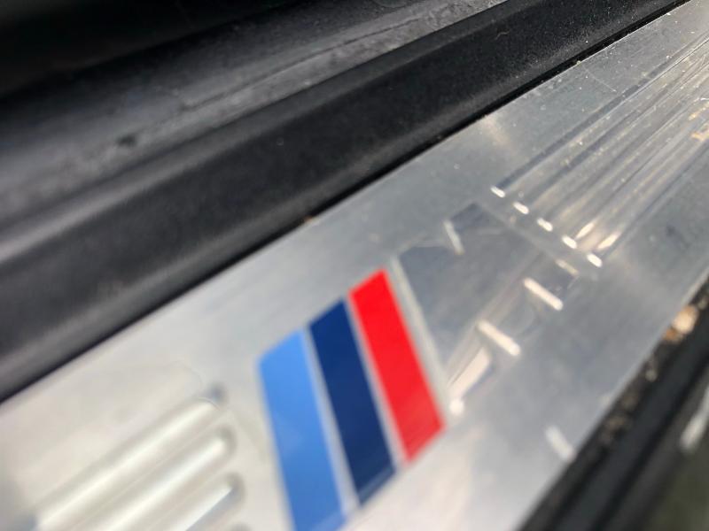 Photo 17 de l'offre de BMW X1 sDrive18iA 140ch M Sport DKG7 à 26990€ chez Renault Léguevin Auto distribution occitane