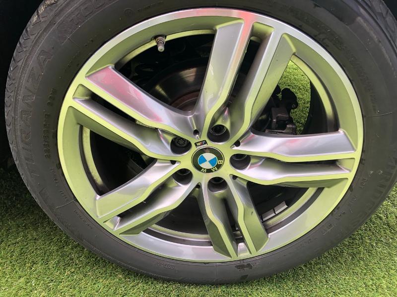 Photo 8 de l'offre de BMW X1 sDrive18iA 140ch M Sport DKG7 à 26990€ chez Renault Léguevin Auto distribution occitane