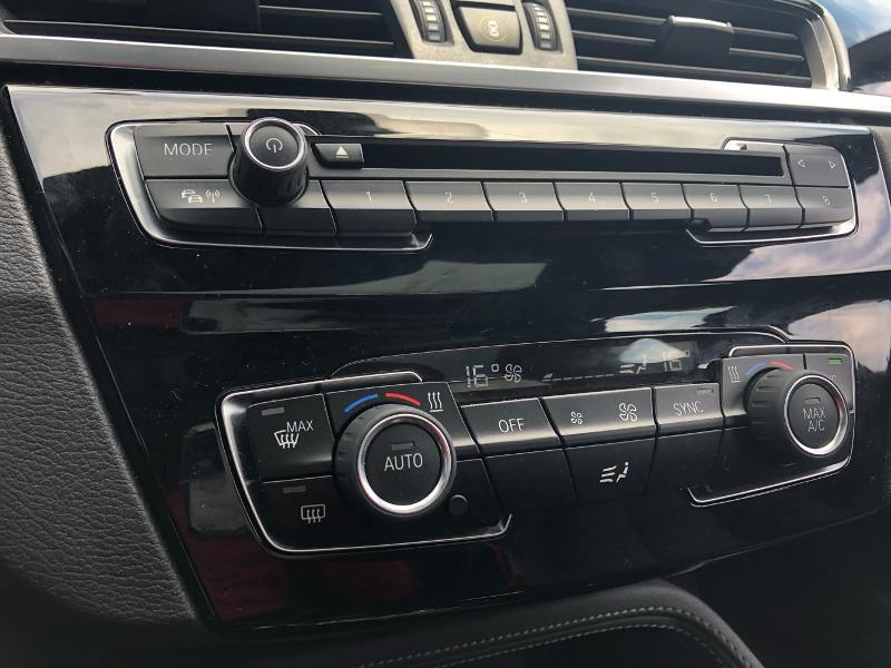 Photo 21 de l'offre de BMW X1 sDrive18iA 140ch M Sport DKG7 à 26990€ chez Renault Léguevin Auto distribution occitane