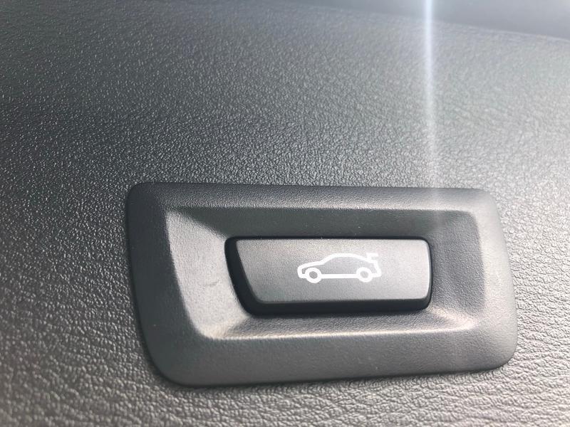 Photo 16 de l'offre de BMW X1 sDrive18iA 140ch M Sport DKG7 à 26990€ chez Renault Léguevin Auto distribution occitane