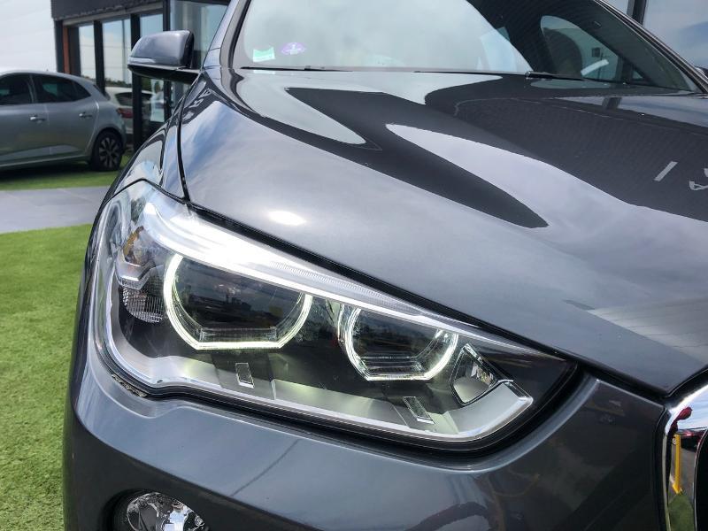 Photo 3 de l'offre de BMW X1 sDrive18iA 140ch M Sport DKG7 à 26990€ chez Renault Léguevin Auto distribution occitane