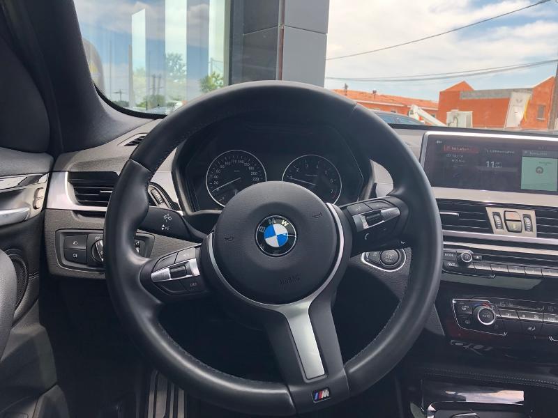 Photo 14 de l'offre de BMW X1 sDrive18iA 140ch M Sport DKG7 à 26990€ chez Renault Léguevin Auto distribution occitane