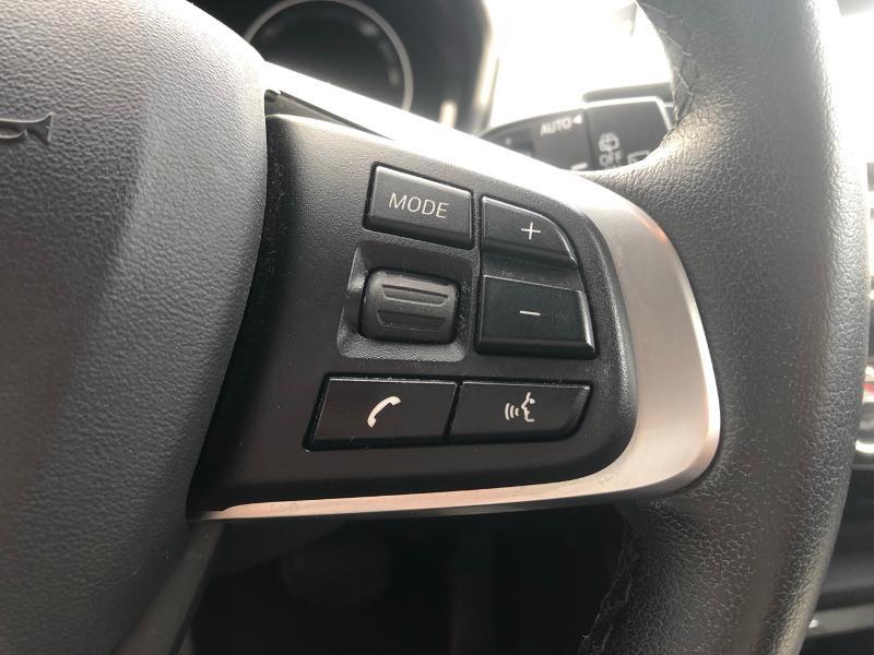 Photo 15 de l'offre de BMW X1 sDrive18d 150ch Business Design à 21990€ chez Renault Léguevin Auto distribution occitane