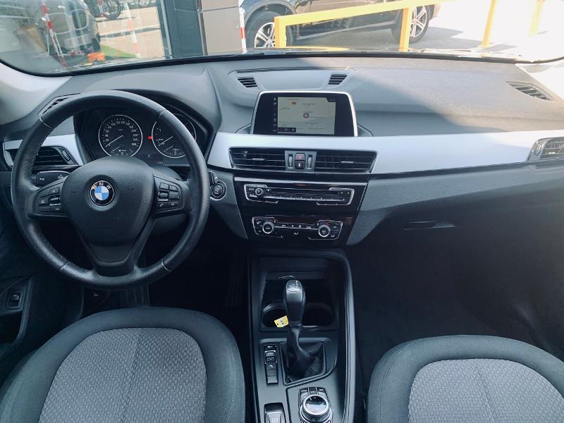 Photo 13 de l'offre de BMW X1 sDrive18d 150ch Business Design à 18990€ chez Renault Léguevin Auto distribution occitane