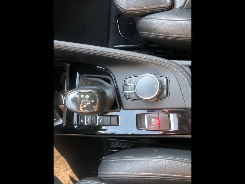 Photo 23 de l'offre de BMW X1 sDrive18dA 150ch M Sport Euro6c à 24990€ chez Renault Léguevin Auto distribution occitane
