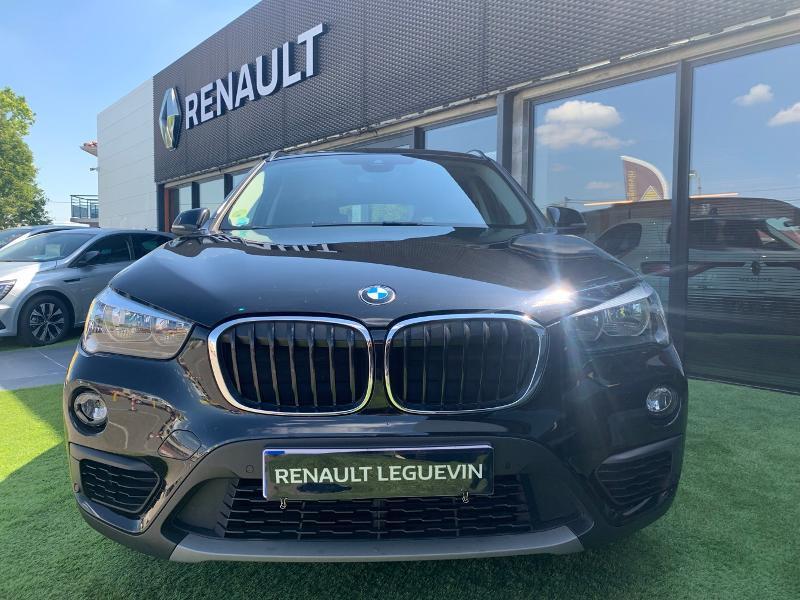 Photo 3 de l'offre de BMW X1 sDrive18d 150ch Business Design à 18990€ chez Renault Léguevin Auto distribution occitane