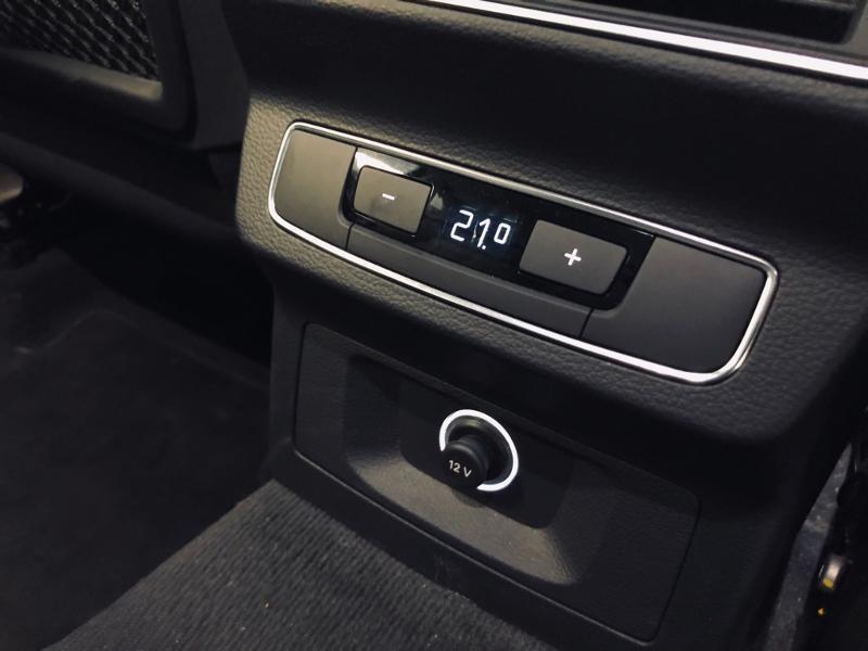Photo 16 de l'offre de AUDI Q5 2.0 TDI 150ch Business Executive à 25490€ chez Renault Léguevin Auto distribution occitane