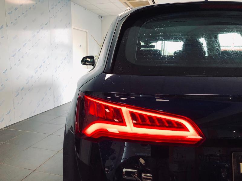 Photo 5 de l'offre de AUDI Q5 2.0 TDI 150ch Business Executive à 25490€ chez Renault Léguevin Auto distribution occitane