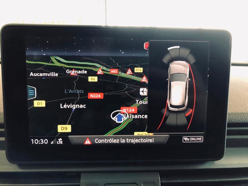 Photo 14 de l'offre de AUDI Q5 2.0 TDI 150ch Business Executive à 25490€ chez Renault Léguevin Auto distribution occitane