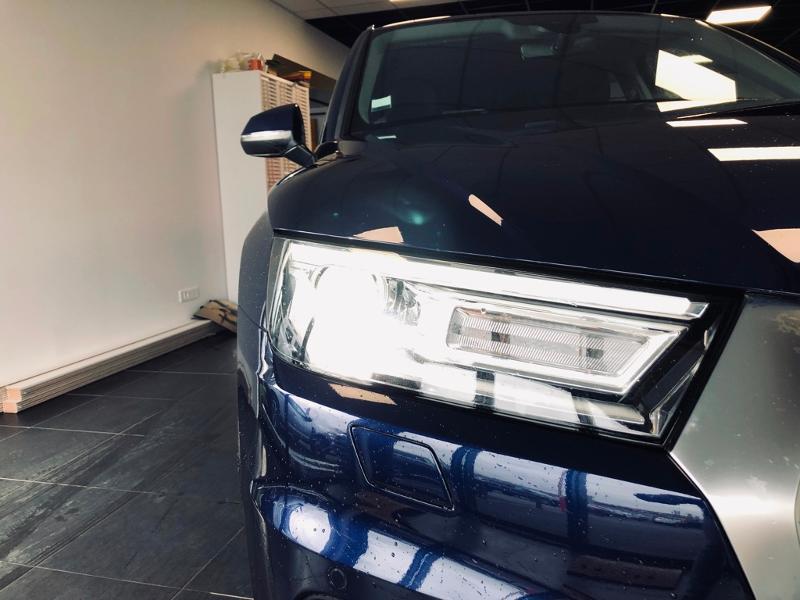Photo 3 de l'offre de AUDI Q5 2.0 TDI 150ch Business Executive à 25490€ chez Renault Léguevin Auto distribution occitane
