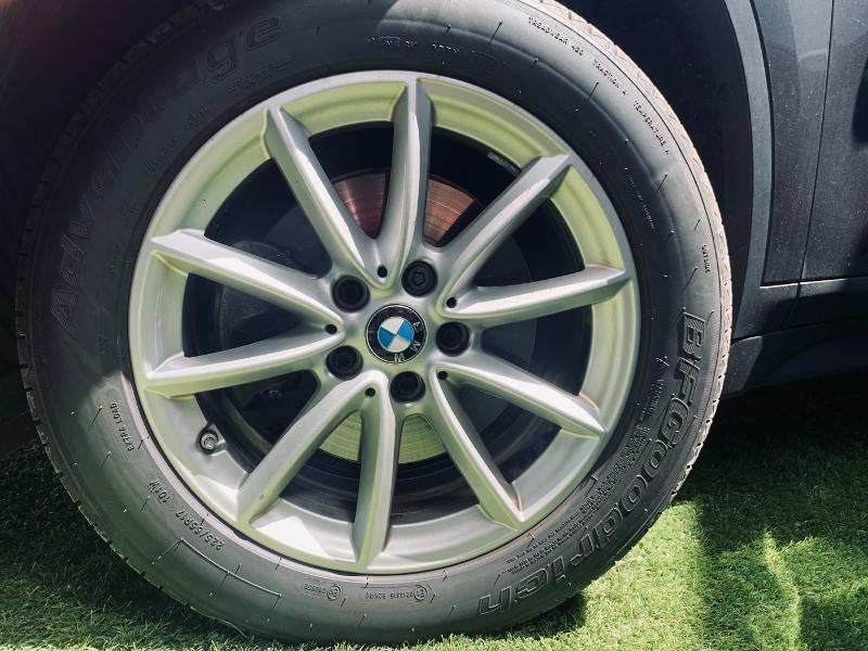 Photo 5 de l'offre de BMW X1 xDrive18dA 150ch Business Design à 20990€ chez Renault Léguevin Auto distribution occitane