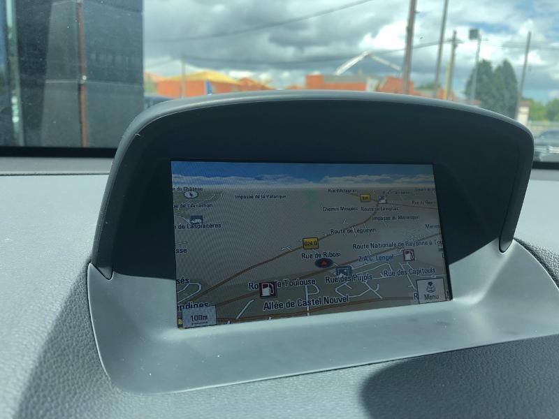 Photo 11 de l'offre de OPEL Mokka 1.7 CDTI 130ch Cosmo ecoFLEX Start&Stop 4x2 à 12990€ chez Renault Léguevin Auto distribution occitane