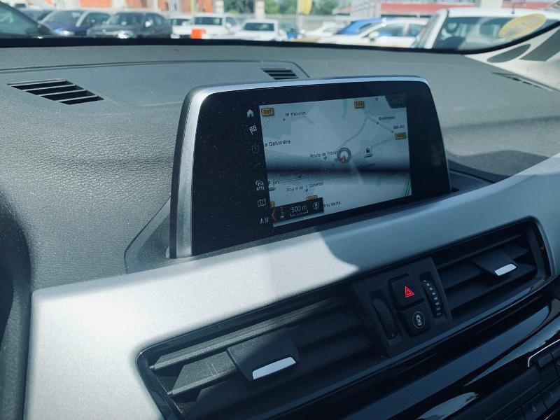 Photo 10 de l'offre de BMW X1 xDrive18dA 150ch Business Design à 20990€ chez Renault Léguevin Auto distribution occitane