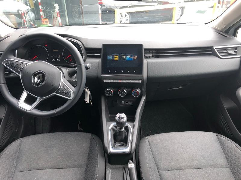 Photo 10 de l'offre de RENAULT Clio 1.5 Blue dCi 85ch Business à 14490€ chez Renault Léguevin Auto distribution occitane
