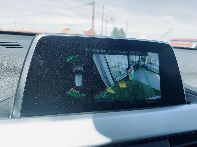 Photo 12 de l'offre de BMW X1 xDrive18dA 150ch Business Design à 20990€ chez Renault Léguevin Auto distribution occitane