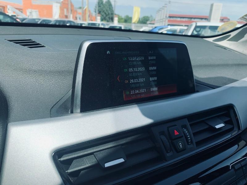 Photo 11 de l'offre de BMW X1 xDrive18dA 150ch Business Design à 20990€ chez Renault Léguevin Auto distribution occitane