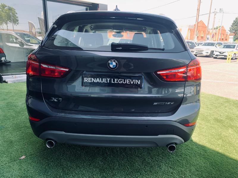 Photo 4 de l'offre de BMW X1 xDrive18dA 150ch Business Design à 20990€ chez Renault Léguevin Auto distribution occitane