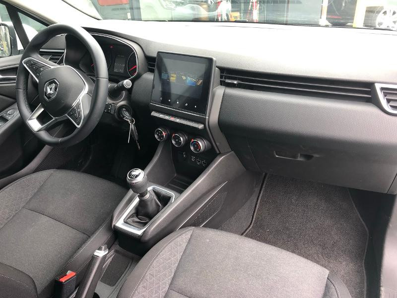 Photo 9 de l'offre de RENAULT Clio 1.5 Blue dCi 85ch Business à 14490€ chez Renault Léguevin Auto distribution occitane