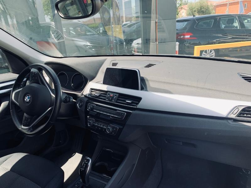 Photo 8 de l'offre de BMW X1 xDrive18dA 150ch Business Design à 20990€ chez Renault Léguevin Auto distribution occitane
