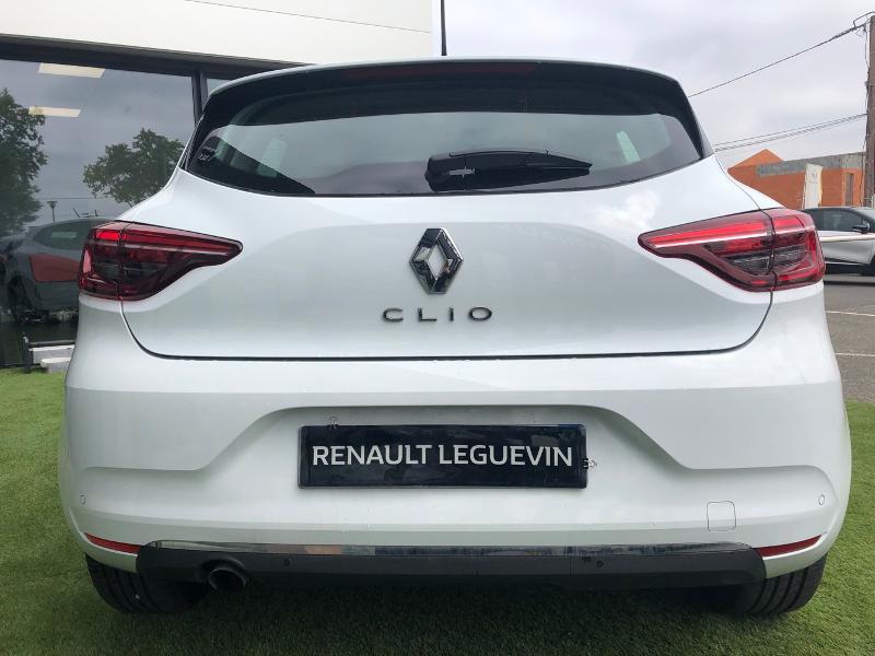 Photo 2 de l'offre de RENAULT Clio 1.5 Blue dCi 85ch Business à 14490€ chez Renault Léguevin Auto distribution occitane