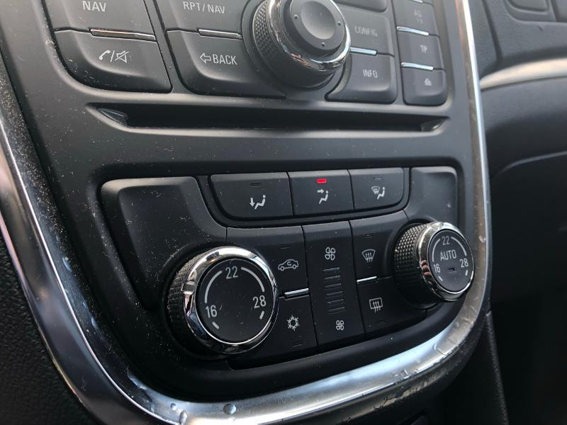 Photo 12 de l'offre de OPEL Mokka 1.7 CDTI 130ch Cosmo ecoFLEX Start&Stop 4x2 à 12990€ chez Renault Léguevin Auto distribution occitane