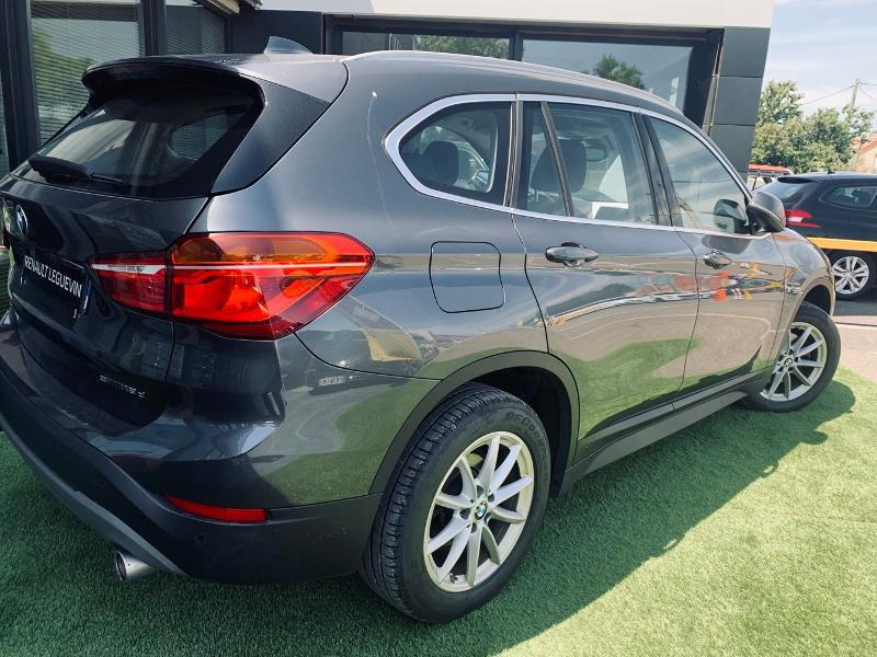 Photo 3 de l'offre de BMW X1 xDrive18dA 150ch Business Design à 20990€ chez Renault Léguevin Auto distribution occitane