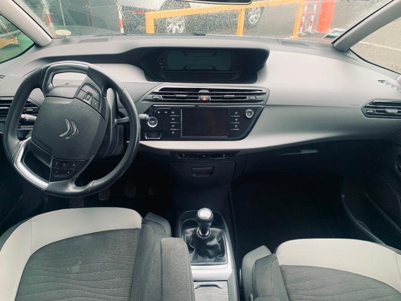 Photo 9 de l'offre de CITROEN Grand C4 Picasso BlueHDi 120ch Business + S&S 98g à 9490€ chez Renault Léguevin Auto distribution occitane