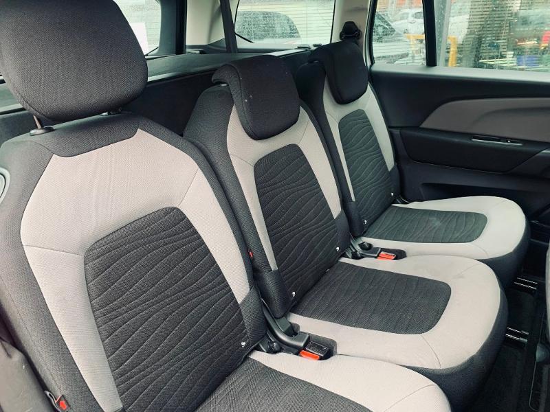 Photo 8 de l'offre de CITROEN Grand C4 Picasso BlueHDi 120ch Business + S&S 98g à 9490€ chez Renault Léguevin Auto distribution occitane