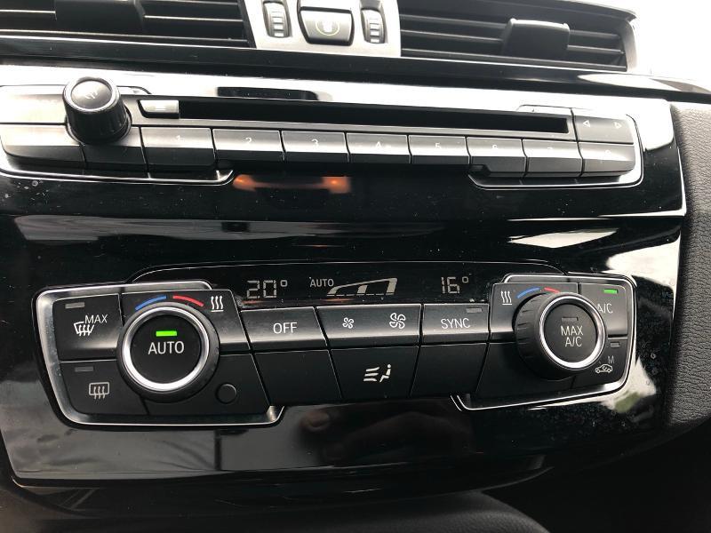 Photo 14 de l'offre de BMW X1 xDrive18dA 150ch Lounge à 21990€ chez Renault Léguevin Auto distribution occitane