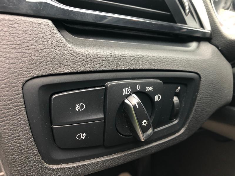 Photo 15 de l'offre de BMW X1 xDrive18dA 150ch Lounge à 21990€ chez Renault Léguevin Auto distribution occitane