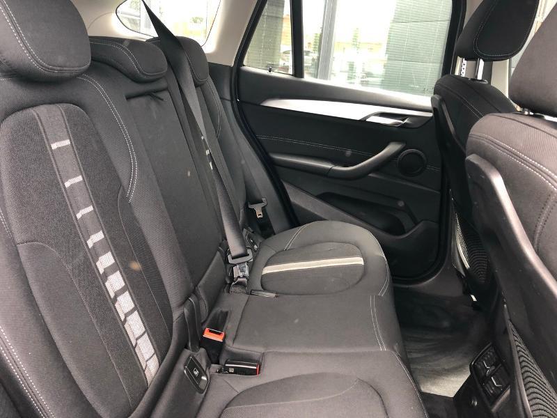 Photo 11 de l'offre de BMW X1 xDrive18dA 150ch Lounge à 21990€ chez Renault Léguevin Auto distribution occitane