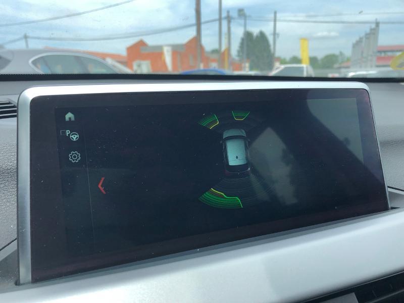 Photo 24 de l'offre de BMW X1 xDrive18dA 150ch Lounge à 21990€ chez Renault Léguevin Auto distribution occitane