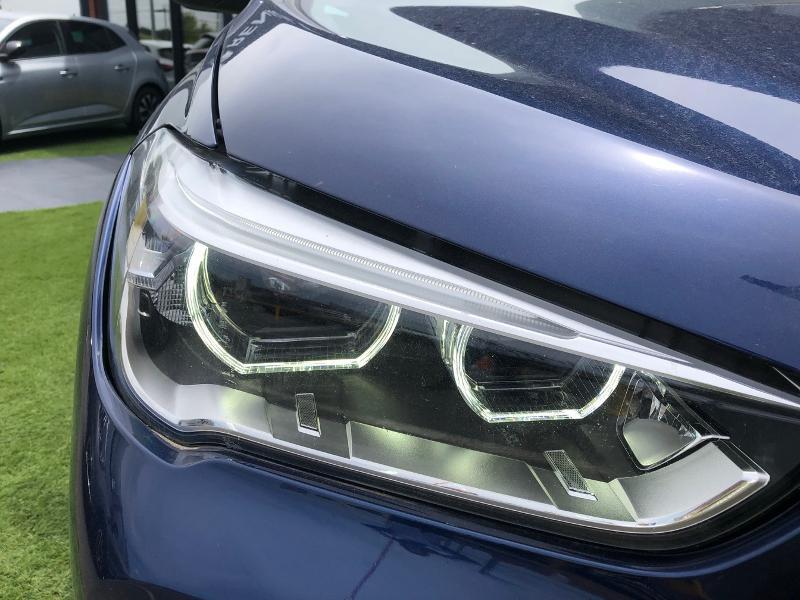 Photo 5 de l'offre de BMW X1 xDrive18dA 150ch Lounge à 21990€ chez Renault Léguevin Auto distribution occitane
