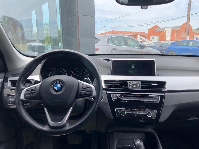 Photo 10 de l'offre de BMW X1 xDrive18dA 150ch Lounge à 21990€ chez Renault Léguevin Auto distribution occitane