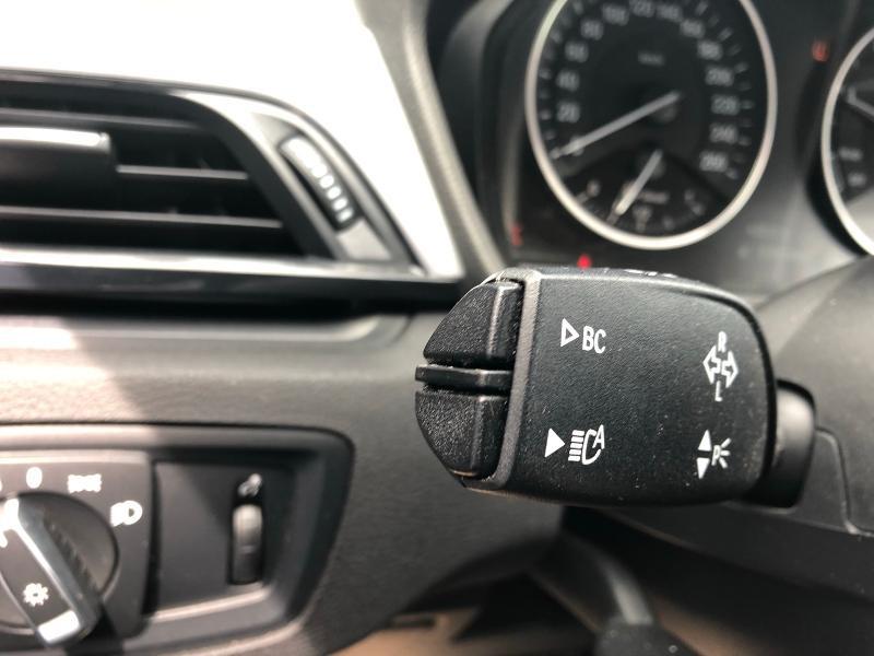 Photo 16 de l'offre de BMW X1 xDrive18dA 150ch Lounge à 21990€ chez Renault Léguevin Auto distribution occitane