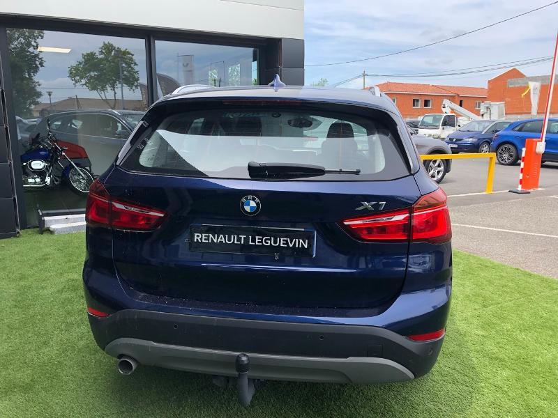Photo 2 de l'offre de BMW X1 xDrive18dA 150ch Lounge à 21990€ chez Renault Léguevin Auto distribution occitane