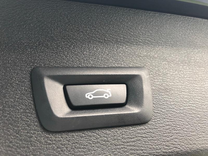 Photo 21 de l'offre de BMW X1 xDrive18dA 150ch Lounge à 21990€ chez Renault Léguevin Auto distribution occitane