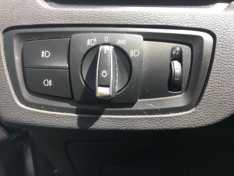 Photo 16 de l'offre de BMW X1 sDrive18d 150ch Business Design à 21990€ chez Renault Léguevin Auto distribution occitane