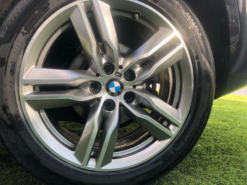 Photo 5 de l'offre de BMW X1 sDrive18dA 150ch M Sport Euro6c à 24990€ chez Renault Léguevin Auto distribution occitane