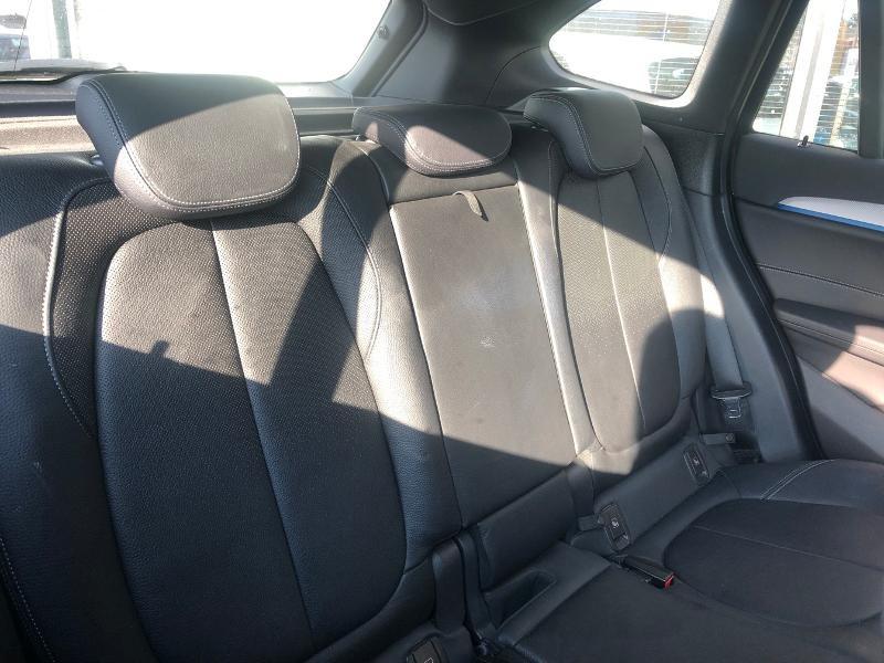 Photo 17 de l'offre de BMW X1 sDrive18dA 150ch M Sport Euro6c à 24990€ chez Renault Léguevin Auto distribution occitane