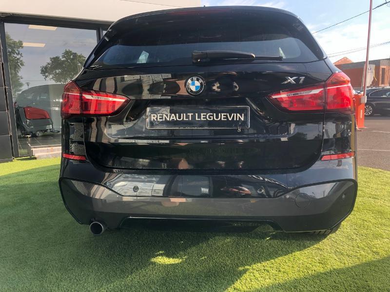 Photo 4 de l'offre de BMW X1 sDrive18dA 150ch M Sport Euro6c à 24990€ chez Renault Léguevin Auto distribution occitane