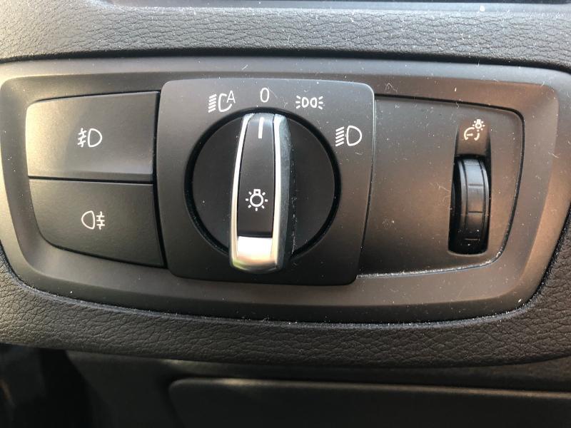 Photo 20 de l'offre de BMW X1 sDrive18dA 150ch M Sport Euro6c à 24990€ chez Renault Léguevin Auto distribution occitane